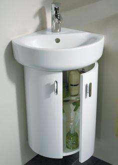 Superbe Brilliant Wonderful Corner Bathroom Vanity Ikea Best 25 Corner Sink Bathroom  Ideas On Pinterest Bathroom Corner