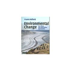 Environmental Change (Paperback)