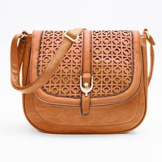 HBS PU Vintage Design Handbags (Available in 3 COLORS)