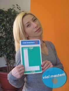 Camelia se sacó el carnet de conducir en Autoescuelas Vial Masters. ¡¡Enhorabuena!! ¡Disfrútalo!