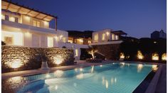 Breathtaking Mykonos, Luxury House in Cyclades, Greece | Amazing Accom