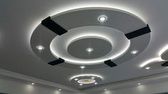 7 Creative Cool Tips: False Ceiling Ideas Interior Design false ceiling modern living rooms.False Ceiling Beams Rustic simple false ceiling for office.False Ceiling With Fan Dining Rooms. Gypsum Ceiling Design, House Ceiling Design, Ceiling Design Living Room, Bedroom False Ceiling Design, False Ceiling Living Room, Living Room Furniture Layout, Bedroom Ceiling, Living Room Designs, Kitchen Furniture