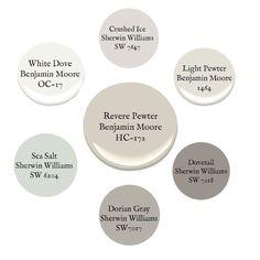 Super Exterior Paint Colora For House Benjamin Moore Revere Pewter 33 Ideas Farmhouse Paint Colors, Exterior Paint Colors For House, Paint Colors For Home, Paint Colors For Hallway, Home Colors, Interior Colors, Interior Trim, Interior Design, Living Room Paint