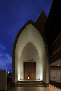 Galería de Capilla St. Voile / Kasahara Design Work - 2