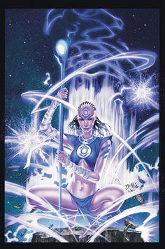 Dc Comics Heroes, Dc Comics Characters, Dc Comics Art, Blue Lantern, Green Lantern Corps, Churchill, Supergirl, Hq Dc, Hq Marvel