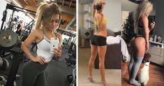 Muskelaufbau als Frau Guide