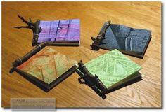 Papieren Avonturen: notebooks
