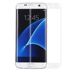 Hoy con el 48% de descuento. Llévalo por solo $73,700.Asling vidrio templado Protector de pantalla para Samsung S7 Edge.