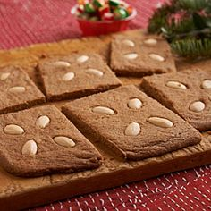 Speculaas Speculaas are part of the Dutch tradition of St. Nicholas Day, celebrated December 5 in Holland. The night before, children leave carrots in their shoes for the Saint's horse, and in the morning, each child finds treats in place of the carrot.