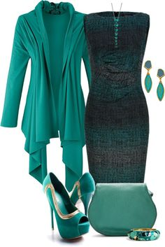 """""""Untitled #2136"""" by lisa-holt ❤ liked on Polyvore"""