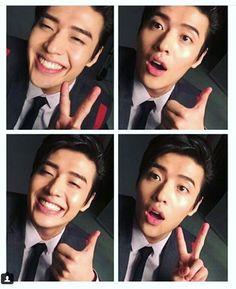 Kang Ha Neul Oppa ❤️ you cutie