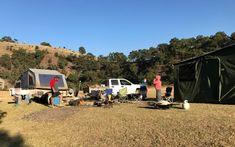Zero Waste Camping