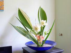 池坊生け花教室募集案内 #Ikebana #flower #Japanese Floral Art