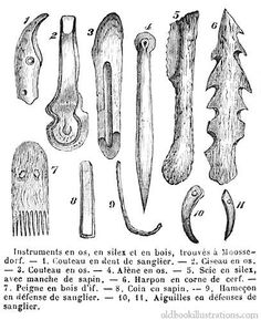 paleolithic tools