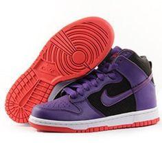 Nike Dunk High All Star Basketball Women's sport Shoes