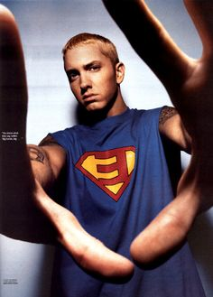 Eminem is awesome