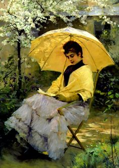 Marie Bracquemond (1840–1916) was a French Impressionist