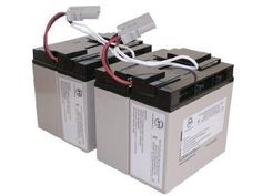 Battery Technology Replacemen Ups Battery For Apc Rbc55