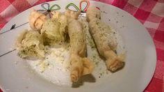 La cucina di ❀ Paola Brunetti ❀: Caramelle dolci fritte