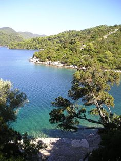 Croatia Saplunara, Mljet, Croatia. I want to go see this place one day. Please check out my website thanks. www.photopix.co.nz