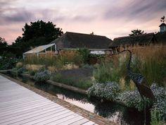Reflection Pool, Garden Statue Garden Design Calimesa, CA