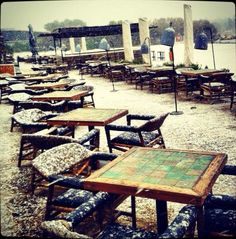 #GLYFADA #SNOW #ATHENSRIVIERA #BALUX