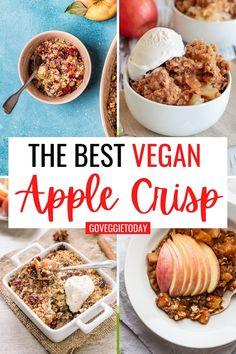 | Vegan Apple Crisp | Vegan Apple Crisp Recipe | Vegan Desserts | Vegan Dessert Recipes | Vegan Cooking | Vegan Recipes | Vegan Apple Crumble | Vegan Apple Cobler | Vegan Cooking Tips | Vegan Cooking Guide | Vegan Recipes | How to Cook Vegan | Best Vegan Recipes | Best Vegan Desserts | Essential Vegan Recipes | Vegan Cooking Guide | Vegan Eating |