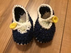 Baby Shoes*