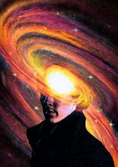 prints on steel Pop art space art sherlock holmes galaxy genius stars