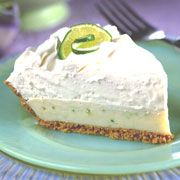This no-fail key lime pie recipe from our friends at Nestle and Carnation will give you that taste of summer you're craving in the middle of an ice-cold winter freeze.