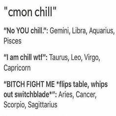 Oddly I'm a Cancer and that's exactly how I feel and what I get close to dpoing
