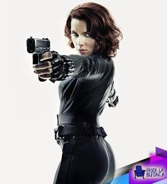 Scarlett Johansson has played the Marvel comic book character Black Widow / Natasha Romanoff in Iron Man 2 The Avengers and Captain America: The Winter Soldier and is set to reprise the role in Avengers: Age of Ultron Scarlett Johansson, Black Widow Scarlett, Black Widow Natasha, The Avengers, Avengers 2012, Black Widow Marvel, Natasha Romanoff, Character Portraits, Wonder Woman