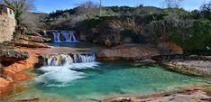 Beceite.- La Toscana española, qué ver en Matarraña (Teruel) Aragon, Great Places, Places To See, Toscana, Eastern Europe, Survival Skills, Places To Travel, Road Trip, World