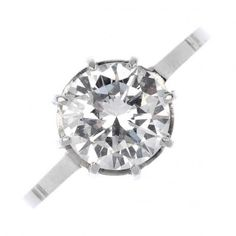 Fine Jewelry Diplomatic Black Round Diamond Bridal Set 3.34 Ct Diamond Silver Ring Handmade !! Fine Rings