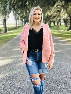 Lovey Cardigan – TheLand Boutique Latest Fashion, Bomber Jacket, Boutique, Sweaters, How To Wear, Jackets, Down Jackets, Sweater, Bomber Jackets