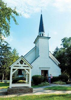 Mohawk Chapel, the oldest church in Ontario. Google Image Result for http://www.doorsopenbrant.ca/site-uploads/1000415/Images/MohawkChapel2.jpg