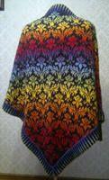 Kauni, Evilla, Raasiku- пряжа из Эстонии Fair Isle Pattern, Knitted Hats, Knits, Blanket, Sewing, Knitting, Crochet, Colorful, How To Make