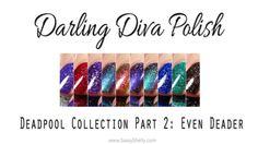 Darling Diva Polish