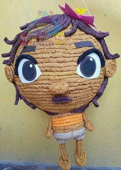 #Piñata #Moana #Bebe ya estamos cerrando pedidos del 14 de febrero. Que esperan para regalar una piñata #Peronalizada