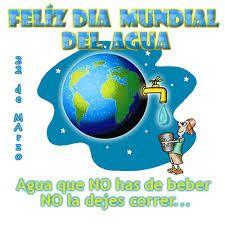 55 Mejores Imágenes De Dia Del Agua Messages World Water Day Y