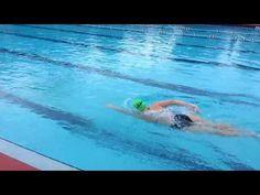 Maximise your swim recovery