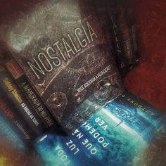 Alguém vai receber meu livro pelo correio em breve ;) #blogeuinsisto
