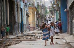 Children of Havana