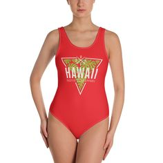 Smart Buys! Hawaii - Swimsuit starting from €29.99 See more. 🤓 #tshirt #tshirts #ontrend #tshirtdesign #trendy #fashion #tee #clothing #apparel #style Printed Sweatshirts, Hoodies, Smart Buy, Swimsuits For All, Clothing Apparel, Camo Print, One Piece Swimsuit, Trendy Fashion, Hawaii