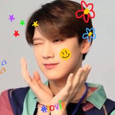 REQS OPEN bts/atz/nct/skz only ! — ten messy icons like if you save Nct 127, Ten Chittaphon, Nct Life, Rainbow Aesthetic, Cute Icons, Pretty Baby, Taeyong, Jaehyun, Nct Dream