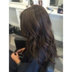 "30 Likes, 4 Comments - Alyssa Farnsworth (@alysssahair) on Instagram: ""Summer lights for the dark girls are always fun! Yay for summer!! Thanks for coming in Kelsie!!…"""
