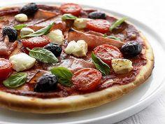 Home-Made.Cz: Domácí pizza