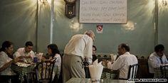 Britannia Cafe, MUMBAI - 'One of the best akuri (Indian scrambled eggs) in the city' ~ Karam Sethi of London's Trishna restaurant