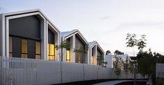 The Terraces, Pavilions — Sunland Group