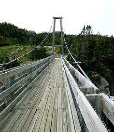 LaManche Bridge